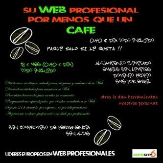 conecta6 blackcoffee
