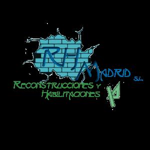 RHMADRID Logo